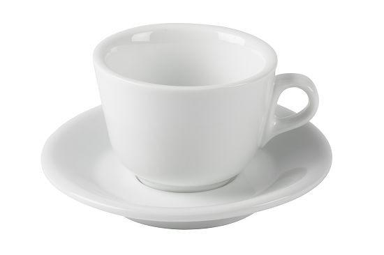 Cappuccino Tassen 6er set