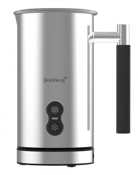 JOEFREX Elektr. Milchaufschäumer 150ml/300ml