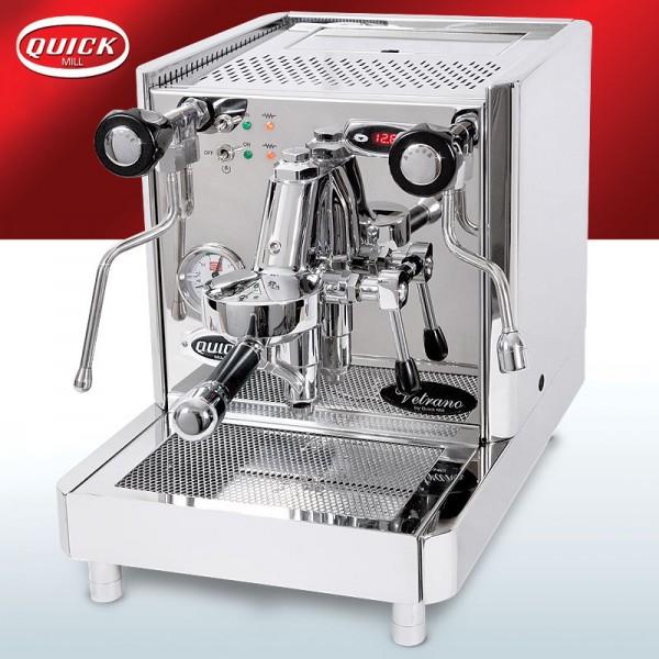 Quickmill Vetrano 0995P PID 2 Boiler