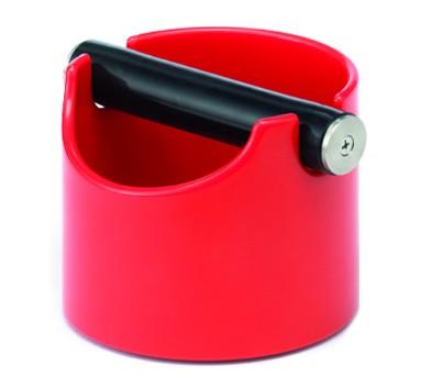 JOEFREX  Abschlagbehälter Basic rot