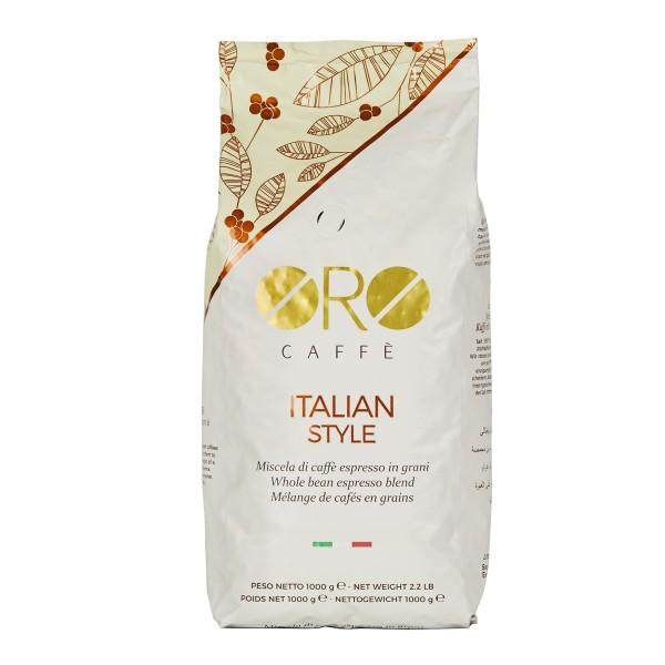 ORO Italian Style