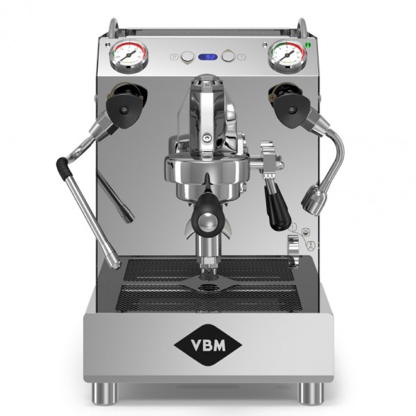 VBM Domobar Super 2B Inox